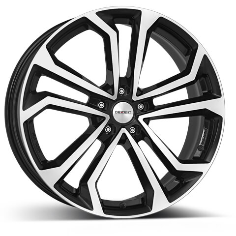 DEZENT wheels