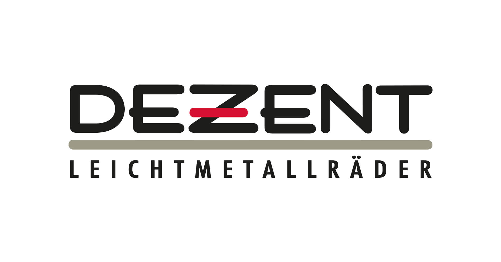 Dezent Leichtmetallräder Alloy Wheels For Every Situation